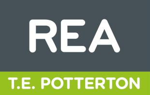 REA, T E Pottertonbranch details
