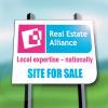 Plot for sale in Dromsally, Cappamore...