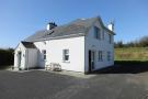 4 bed Detached house for sale in Garravane, Rearcross...