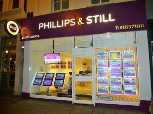 Phillips & Still , Brightonbranch details