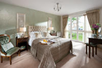 1 bed new development in Mutton Hall Hill...