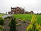 5 bedroom Detached house for sale in Virginia, Cavan, Ireland