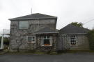 Detached house in Barrack Street...