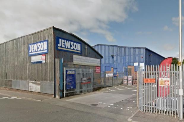 Fife Council Commercial Property To Let