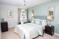 2 bed new development in Thomas Court...