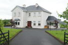 Detached home in Baltinglass, Wicklow...