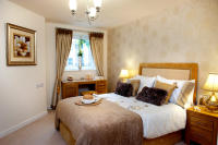 1 bedroom new development in New Road, Basingstoke...