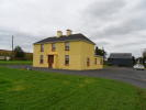 Detached home for sale in Borris-In-Ossory, Laois...