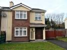 semi detached home for sale in 96 Rossvale...