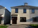 semi detached house in No 8 Castle Court...