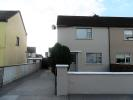 4 bed semi detached property in 31 Park Road, Templemore...