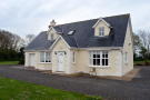 4 bedroom Detached property in Pebble Drive, Kilbride...