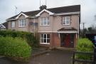 4 bed semi detached house for sale in 77 Hazelwood, Gorey...