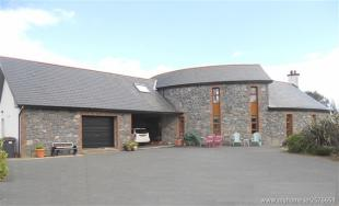 Detached property for sale in Ashton House, Kilcannon...