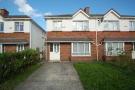 semi detached home in 4 Liffey Road, Lucan...