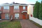 semi detached house in 6 Esker Meadow Rise...