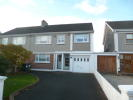 semi detached property for sale in 84 Orchardstown Drive...