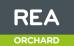 REA, Orchard logo