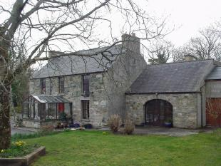 Detached property for sale in Cloughglas,  Cranford...