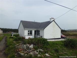 Detached property in Middleton, Malin, Donegal