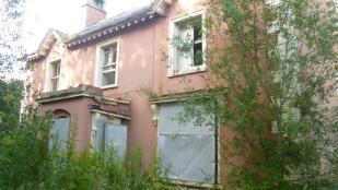 5 bedroom Detached house for sale in Rosebank House, Moville...