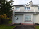 3 bedroom semi detached house in 29 Foxes Glen, Milford...