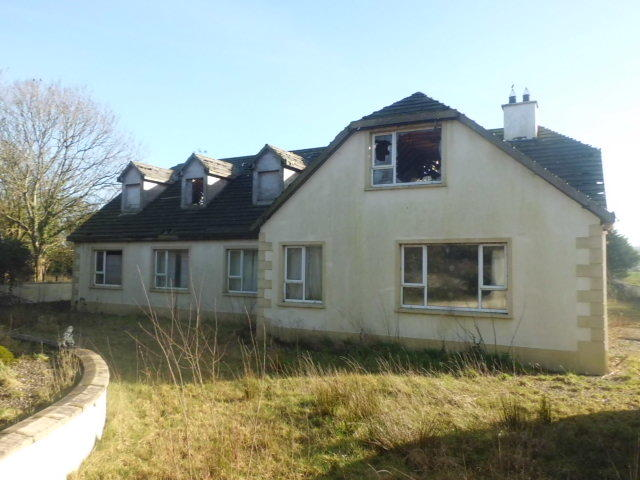 Detached property in Cloughfin, St. Johnston...