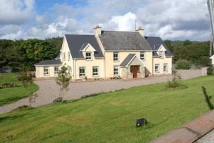 4 bedroom Detached house for sale in Ballyshannon, Donegal...