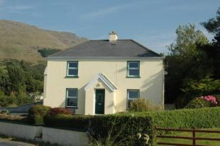 4 bed Detached house in Killybegs, Donegal...