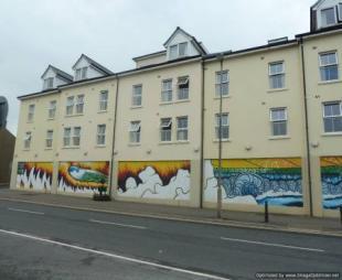 2 bedroom Flat for sale in 404 Summerhill, Bundoran