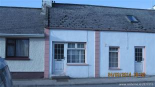 3 bedroom Terraced home for sale in Main Street, Convoy...