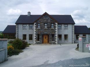 5 bed Detached house in Coolcholly, Ballyshannon...