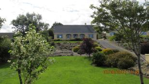 5 bedroom Detached house in Parkhill, Ballyshannon...