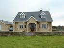 3 bed Detached property in Ballinacarrick...