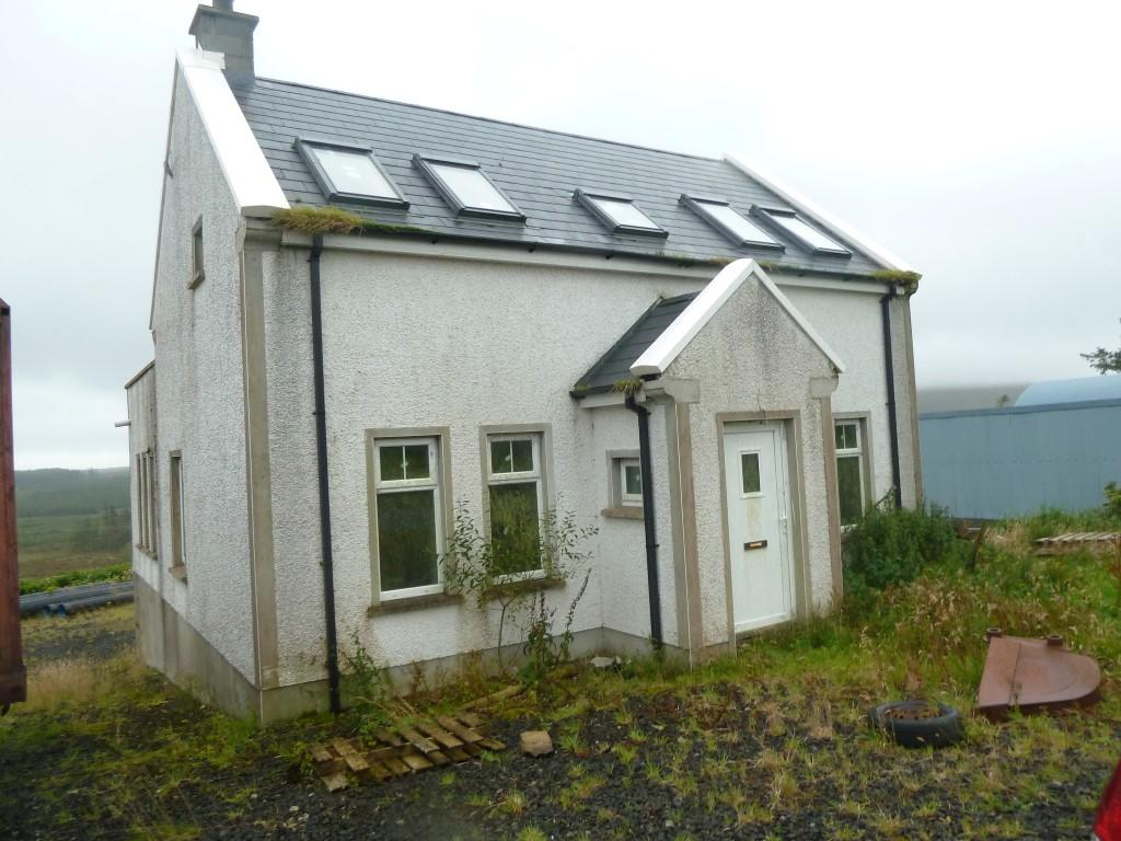 4 bed home in Carrickatlieve, Ardara...