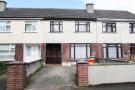 Terraced house for sale in 82 Watergate Estate...