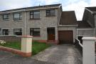 semi detached property in 66 Silversprings Court...