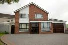 4 bedroom Detached house in 58 Ashbrook, Ennis Road...