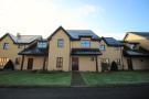 4 bed Terraced house in 22 Adare Golf Villas...