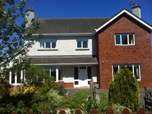 Detached house for sale in Termonfeckin, Louth...