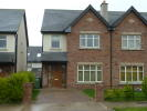3 bedroom semi detached house in Deepforde, Drogheda...