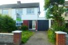 3 bedroom semi detached home in 81 Brookside, Bettystown...