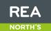 REA, Rea Norths logo