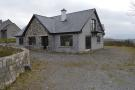 Detached home for sale in Ardkeen, Kilmeena...