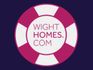 WightHomes.com, Isle of Wight logo