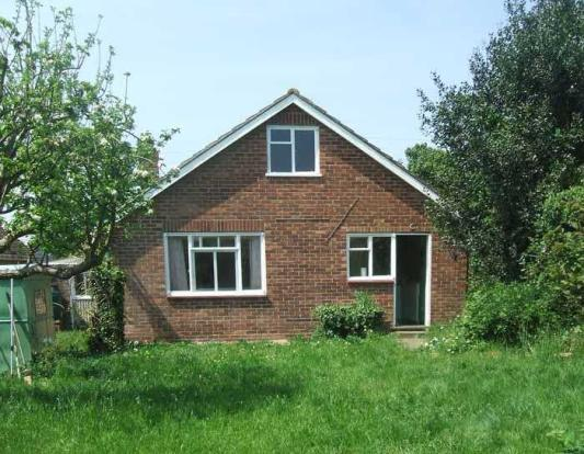 3 bedroom detached bungalow for sale in cliff view road ramsgate ct12