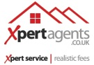 Xpertagents Ltd, UK logo
