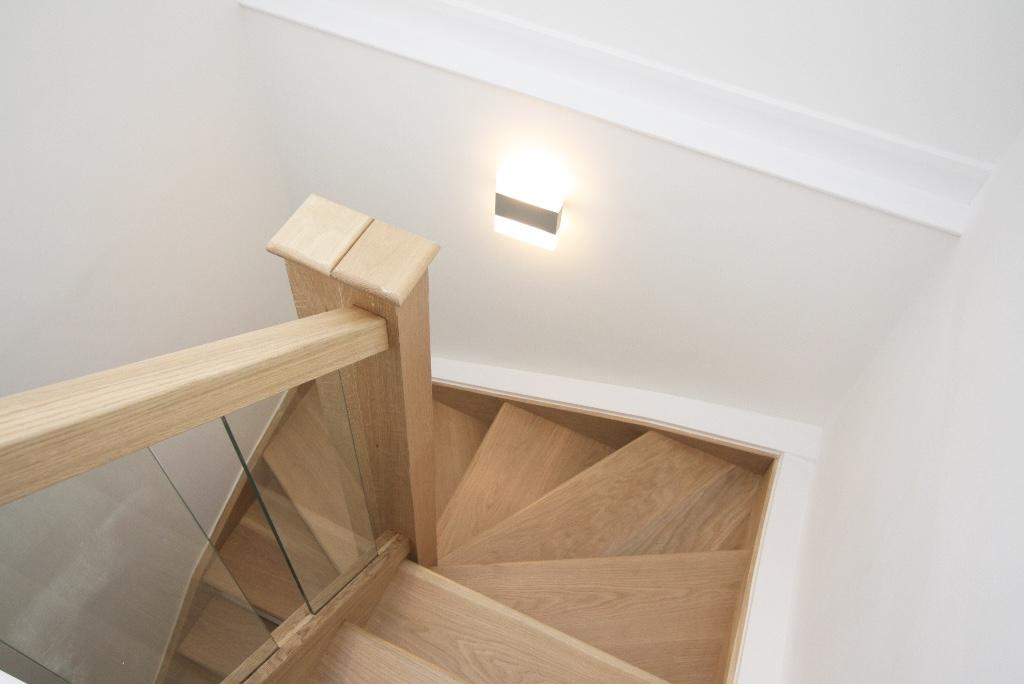 Staircase to Bed 3
