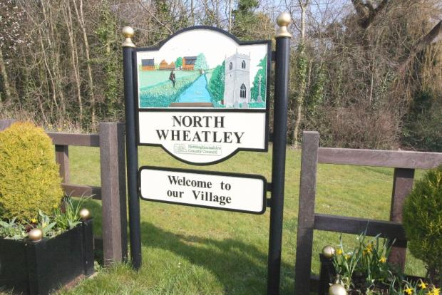 North Wheatley
