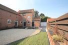 Westmoor Dovecote